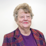 Margaret Belsey District Councillor Ashplats