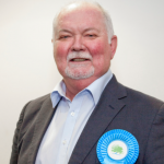 Councillor Norman Webster