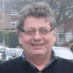 Councillor Rod Clarke